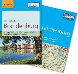 Brandenburg | Reise-Taschenbuch 9783770174706  Dumont Reise-Taschenbücher  Reisgidsen Berlijn, Brandenburg