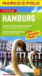 Marco Polo Hamburg (Duitstalig) 9783829704243  Marco Polo (D) MP reisgidsjes  Reisgidsen Schleswig-Holstein, Hamburg, Niedersachsen