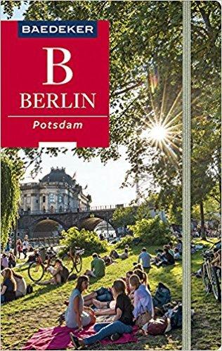 Berlin | reisgids Berlijn 9783829746014  Baedeker   Reisgidsen Berlijn