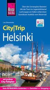 Helsinki CityTrip 9783831729296  Reise Know-How City Trip  Reisgidsen Finland