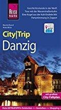 Danzig (Gdansk) CityTrip 9783831730100 Martin Brand, Anna Brixa Reise Know-How City Trip  Reisgidsen Polen