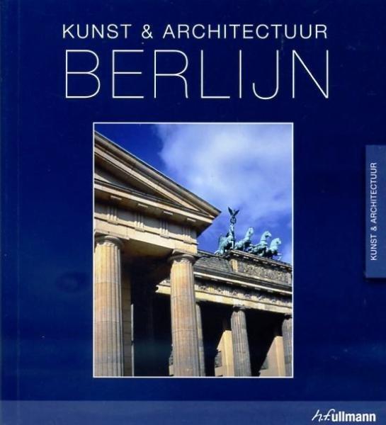 Berlijn 9783833145735  Könemann Kunst en cultuur  Reisgidsen Berlijn