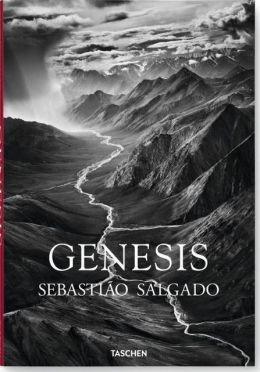 Genesis | Sebastiao Salgado 9783836538725 Dennis Hopper Taschen   Landeninformatie Wereld als geheel
