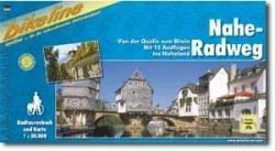 Bikeline Nahe-Radweg | fietsgids 9783850000383  Esterbauer Bikeline  Fietsgidsen Eifel, Moezel, Rheinland-Pfalz