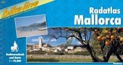 Bikeline Mallorca, Radatlas | fietsgids 9783850000536  Esterbauer Bikeline  Fietsgidsen Mallorca