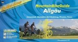 MountainBikeGuide Allgäu 9783850002165  Esterbauer Mountainbikeguides  Fietsgidsen Beierse Alpen en München