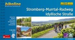 Bikeline Stromberg-Murrtal-Radweg | fietsgids 9783850007221  Esterbauer Bikeline  Fietsgidsen Baden-Württemberg, Zwarte Woud