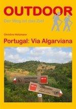 Via Algarviana | wandelgids (Duitstalig) * 9783866863415  Conrad Stein Verlag Outdoor - Der Weg ist das Ziel  Meerdaagse wandelroutes, Wandelgidsen Zuid-Portugal, Algarve