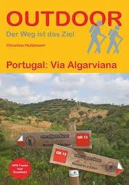 Via Algarviana | wandelgids (Duitstalig) 9783866866157 Christiane Heitzman Conrad Stein Verlag Outdoor - Der Weg ist das Ziel  Wandelgidsen, Meerdaagse wandelroutes Zuid-Portugal, Algarve