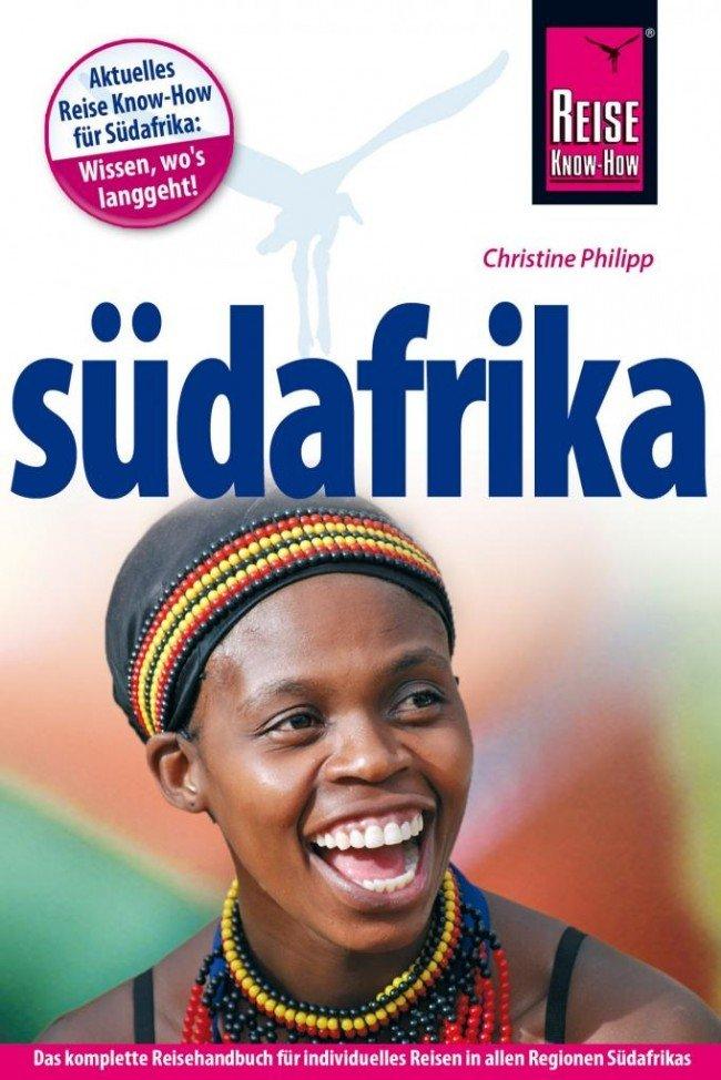 Südafrika 9783896626127  Reise Know-How   Reisgidsen Zuid-Afrika