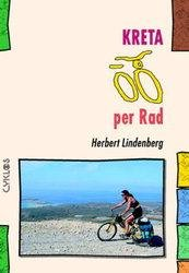 Kreta per Rad 9783932546365  Wolfgang Kettler Cyklos  Fietsgidsen, Meerdaagse fietsvakanties Kreta