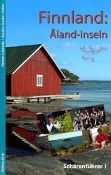 Aland-Inseln 9783937452098 H. Labonde, J. Kuehn-Velten Edition Elch   Reisgidsen Finland