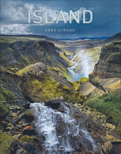 Island   fotoboek IJsland 9783954162512  Frederking & Thaler   Fotoboeken IJsland