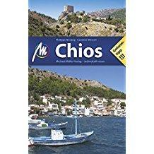 Chios | reisgids 9783956542794  Michael Müller Verlag   Reisgidsen Egeïsche Eilanden