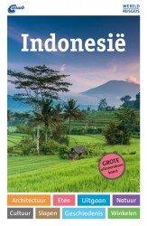 ANWB Wereldreisgids Indonesië 9789018041335  ANWB Wereldreisgidsen  Reisgidsen Indonesië