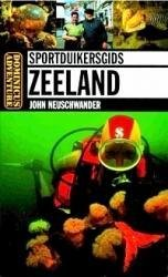 Sportduikersgids Zeeland 9789025738686  Gottmer Dominicus Adventure  Duik sportgidsen Zeeland