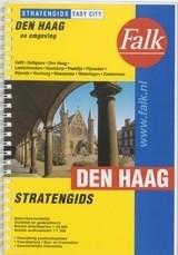 Den Haag 9789028712935  Falk Easy-City  Stadsplattegronden Den Haag, Rotterdam en Zuid-Holland