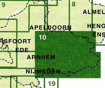 FFK-10  Achterhoek 1:50.000 9789028724235  Falk Fietskaarten met Knooppunten  Fietskaarten Gelderse IJssel en Achterhoek