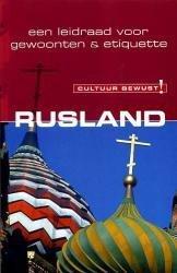 Cultuur-Bewust: Rusland 9789038917030  Elmar Cultuur-Bewust / Culture Smart  Landeninformatie Rusland