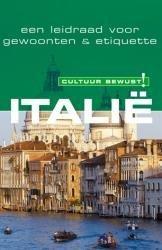 Italië 9789038918631  Elmar Cultuur-Bewust / Culture Smart  Landeninformatie Italië