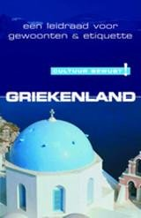 Griekenland 9789038919782  Elmar Cultuur-Bewust / Culture Smart  Landeninformatie Griekenland