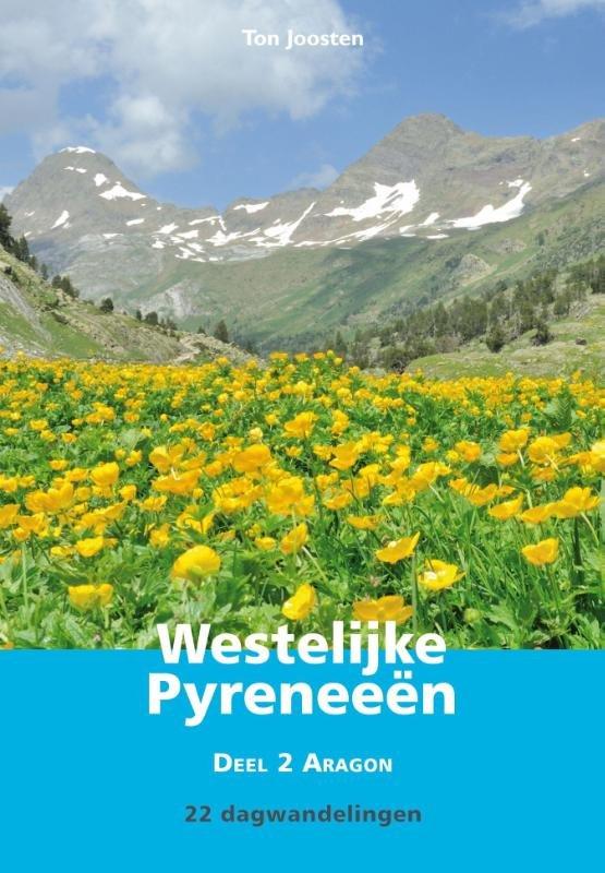Spaanse Pyreneeën, deel 2 9789038925226 Ton Joosten Elmar Elmar wandelgidsen  Wandelgidsen Spaanse Pyreneeën