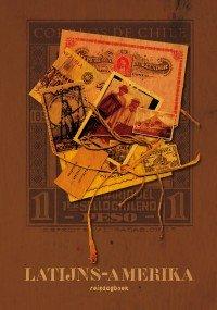 Reisdagboek Latijns-Amerika 9789038925271  Elmar Reisdagboeken  Reisverhalen Zuid-Amerika (en Antarctica)