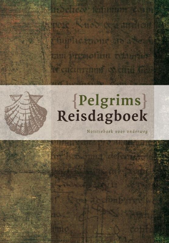 [Pelgrims}Reisdagboek 9789038925677  Elmar Reisdagboeken  Reisverhalen, Santiago de Compostela Europa