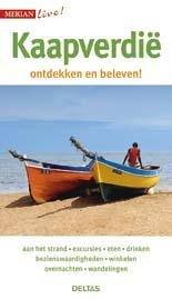 Kaapverdië reisgids 9789044741643  Deltas Merian Live reisgidsjes  Reisgidsen Kaapverdische Eilanden