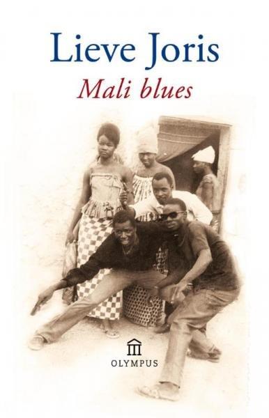 Mali Blues 9789046704288 Joris Augustus   Reisverhalen Sahel-landen (Mauretanië, Mali, Niger, Burkina Faso, Tchad, Sudan, Zuid-Sudan)