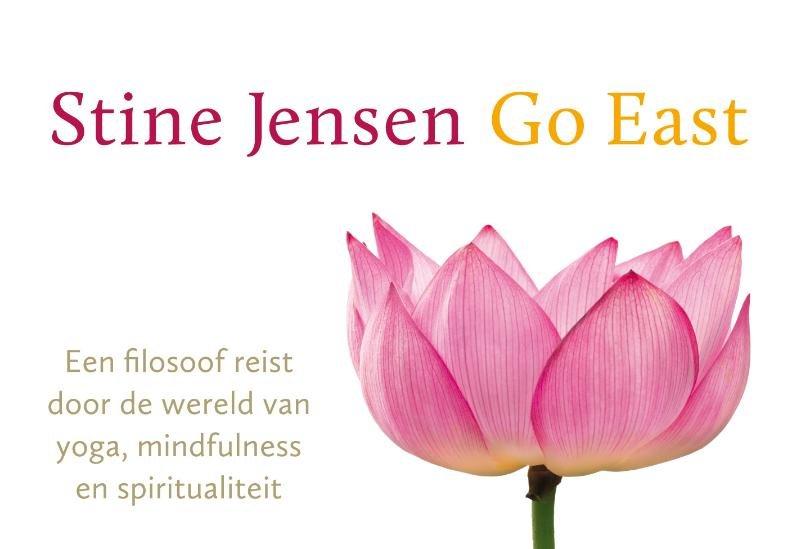 Stine Jensen | Go East - Dwarsligger 9789049805227 Stine Jensen Dwarsligger®   Reisgidsen Reisinformatie algemeen