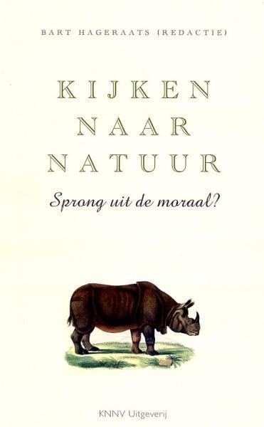 Kijken naar natuur 9789050113403 Bert Hageraats KNNV   Natuurgidsen Reisinformatie algemeen