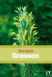 Basisgids Grassen 9789050115117 Arie van den Bremer KNNV Basisgidsen  Natuurgidsen Nederland