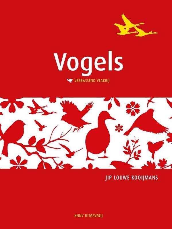 Vogels Verrassend Vlakbij 9789050115766  KNNV Verrassend Vlakbij  Natuurgidsen, Vogelboeken Nederland