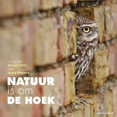 Natuur is om de hoek 9789052108964  Tirion Tirion Natuur  Natuurgidsen Nederland