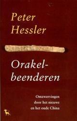 Orakelbeenderen * 9789053305256 Peter Hessler Mets & Schilt   Reisverhalen China (Tibet: zie Himalaya)