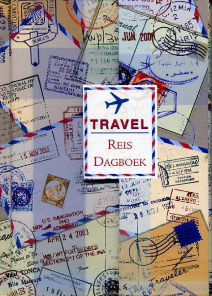 Travel reisdagboek 9789055137633  Ruitenberg Reisdagboeken  Reisverhalen Wereld als geheel