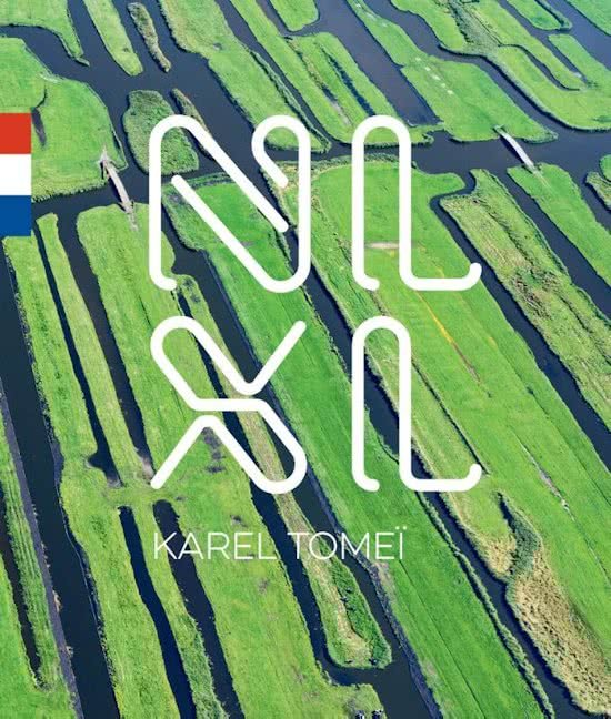 NL XL 9789055947294 Karel Tomeï Scriptum   Fotoboeken Nederland
