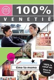Time to Momo Venetië (100%) 9789057678318  Mo Media Time to Momo  Reisgidsen Venetië, Veneto, Friuli