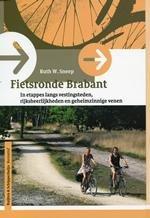 Rondje Brabant langs LF-routes 9789058813404 Ruth Sneep Buijten & Schipperheijn Landelijk Fietsplatform  Fietsgidsen Noord-Brabant