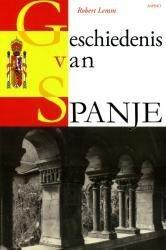 Geschiedenis van Spanje 9789059115859 Robert Lemm Aspekt   Historische reisgidsen, Landeninformatie Spanje