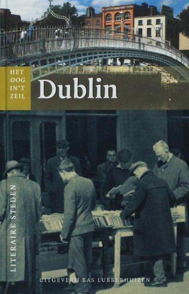 Dublin | Het oog in 't zeil 9789059370746 H. Groen Bas Lubberhuizen Stedenreeks  Historische reisgidsen, Landeninformatie, Reisverhalen Dublin