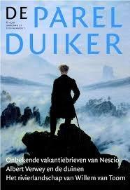 De Parelduiker | literair tijdschrift 9789059375116  Bas Lubberhuizen   Reisverhalen