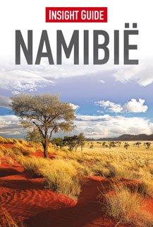 Insight Guide Namibië   reisgids 9789066554757  Cambium Insight Guides/ Ned.  Reisgidsen Botswana, Namibië