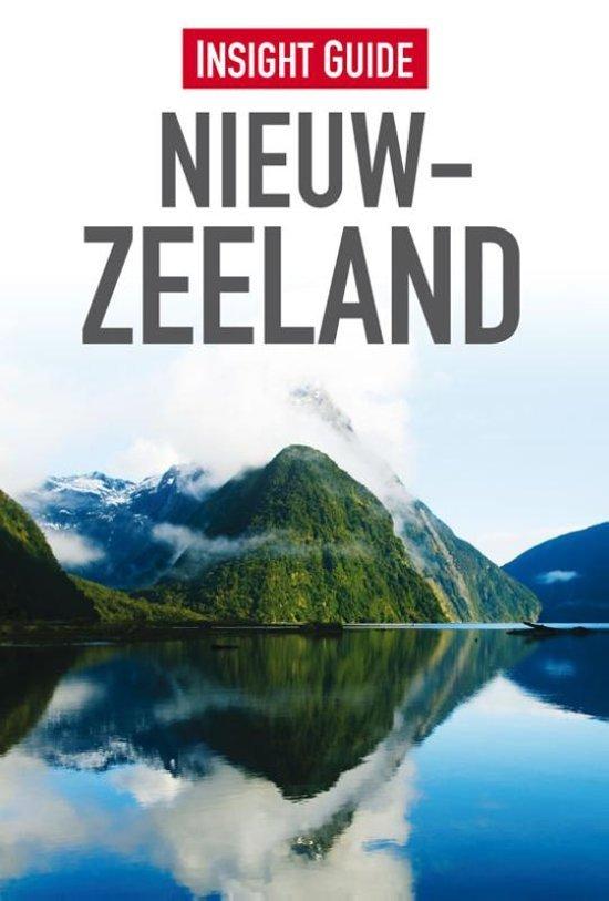 Insight Guide Nieuw-Zeeland | reisgids 9789066554795  Cambium Insight Guides/ Ned.  Reisgidsen Nieuw Zeeland