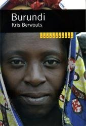 Burundi 9789068324303 Kris Berwouts KIT/Novib Landenreeks  Landeninformatie Uganda, Rwanda, Burundi, Ruwenzorigebergte