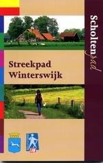 SP-01  Scholtenpad / Streekpad Winterswijk 9789071068706  Wandelnet Streekpaden  Meerdaagse wandelroutes, Wandelgidsen Gelderse IJssel en Achterhoek