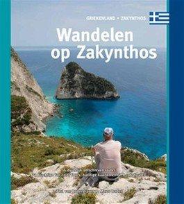 Wandelen op Zakynthos 9789078194323  Smaakmakers / One Day Walks   Wandelgidsen Ionische Eilanden (Korfoe, Lefkas, etc.)