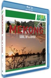 Me-Kong, Soul of a river 9789086021628  Strengholt Blu-Ray DVD  Reisgidsen Indochina