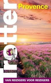 Trotter Provence 9789401414579  Lannoo Trotter  Reisgidsen